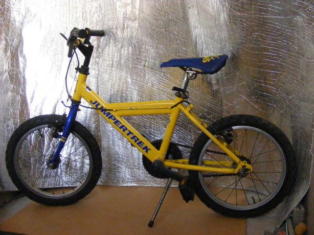 """Детский велосипед 16""""дюймов. Италия."""