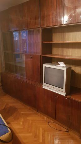 Отдам советскую мебель