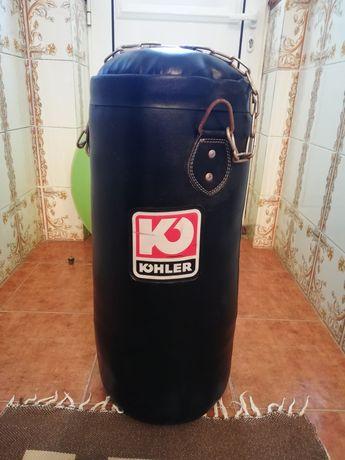 Saco de boxe Kohler