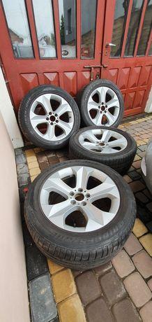"""Kola letnie 19"""" 5x120 * Bmw X5 X6  Bridgestone *Oryginalne BMW"""