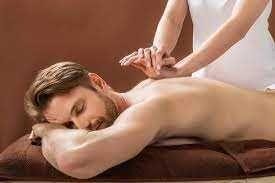 Relax - для отдыха и расслабления. Оздоровительный массаж