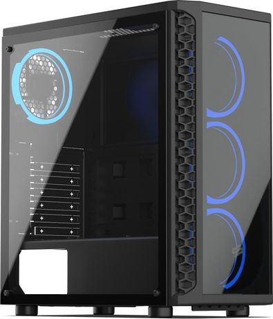 Obudowa do komputera SilentumPC RGB