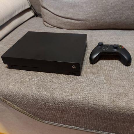 Konsola Xbox one x 1 tb