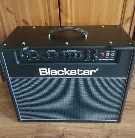 Blackstar Soloist 60W combo lampowe