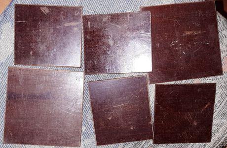 Текстолитовые планки