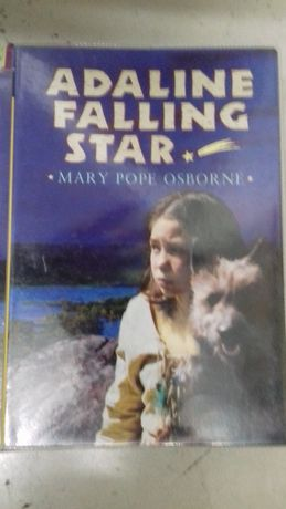Livro Adaline Falling Star Ingles
