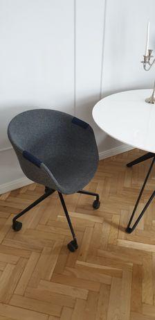 Fotel krzesło obrotowe biurowe lub do domu