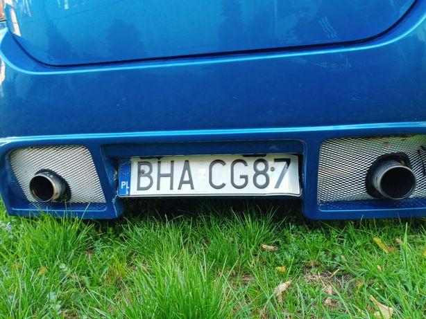 Toyota Corolla ts sport 1.8 vvtl-i tuning