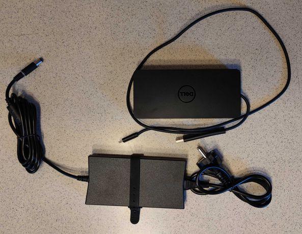 Stacja dokująca Dell D6000 Display Link 4K USB-C