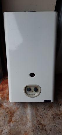 Газовая колонка (проточный водонагреватель)
