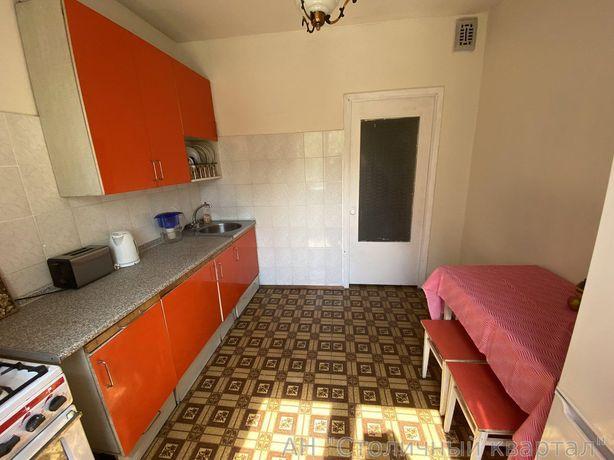 Уютная 2х к квартира Радужная 17