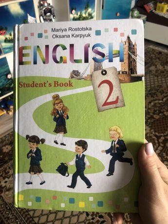English 2 Карпюк