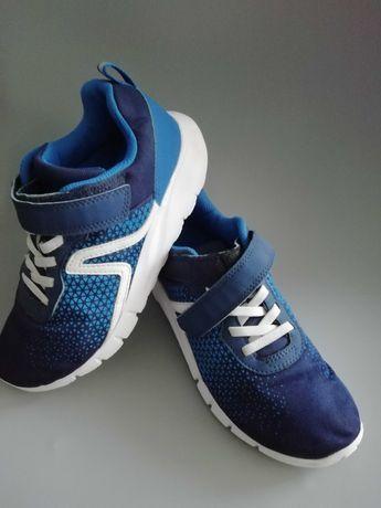 Buty sportowe chłopięce roz. 35