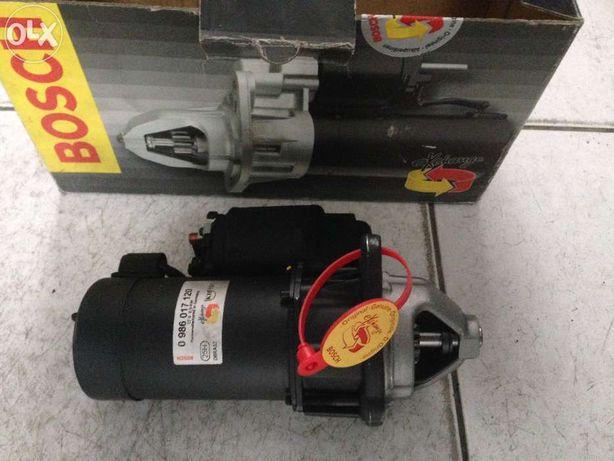 Motor de Arranque Bosch