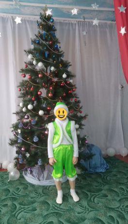 Продам карнавальный костюм гномика.