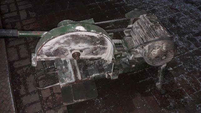 Piła ,przecinarka do metalu betonu