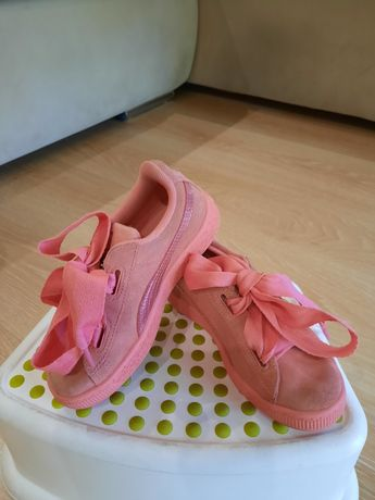 Кроссовки  кеды туфли Puma