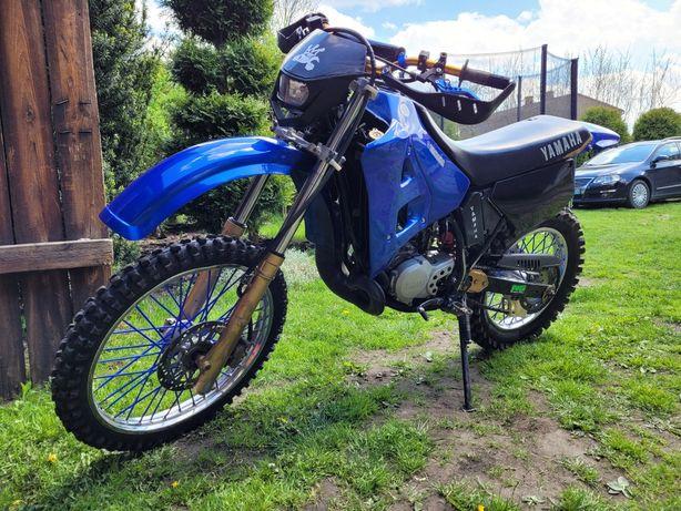 Yamaha Dt 125 20mth Śląsk