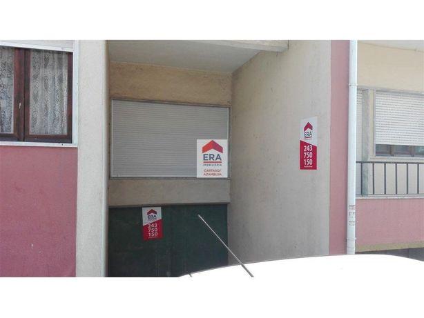 Garagem em zona central