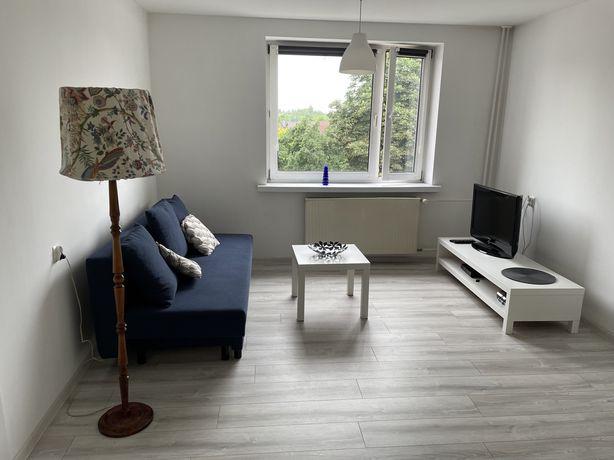 Piekna Kawalerka jak apartament ze zmywarką i balkonem