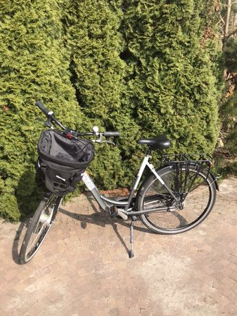 Do sprzedania używany rower kreidler