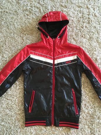 299 грн: c.cat куртка/ветровка двусторонняя! Новая
