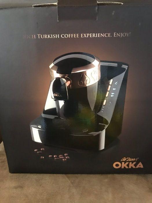 Кофемашина для турецкого кофе Arzum Okka Ужгород - изображение 1