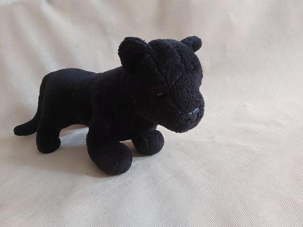 Maskotka czarna pantera