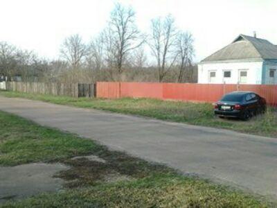 Продается дом в селе Старая Оржица