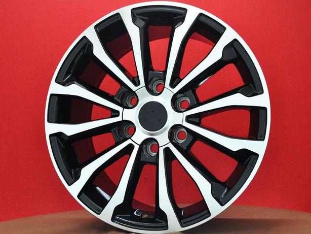 FELGI R18 6x139,7 Isuzu D-Max Mitsubishi L200 Fiat Fullback TERENOWE