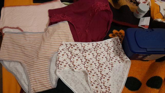 Cuecas de senhora novas sem etiqueta 6€