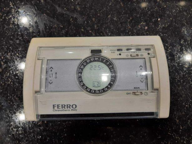 Ferro Chronotherm RWU, Paradigma TEM Ferro Remeha