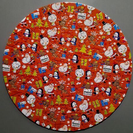 Sprzedam puzzle Marks & Spencer, 130 elementów