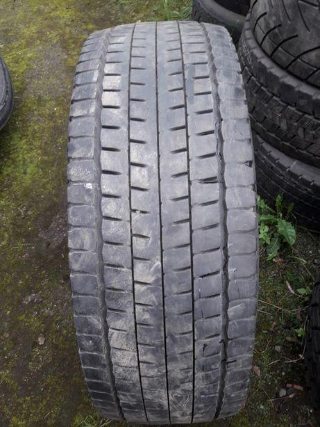 295/60R22.5 Dunlop SP 452 napęd