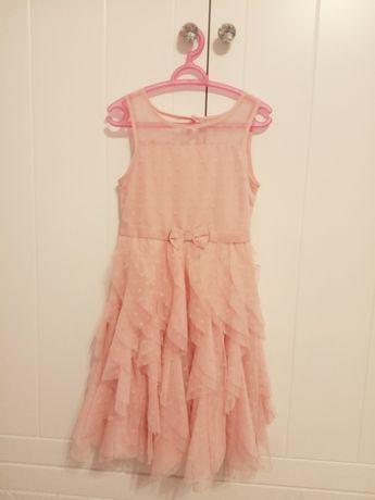 Sukienka 98-104 Smyk