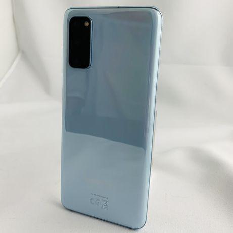 Samsung s20 niebieski 8/128gb
