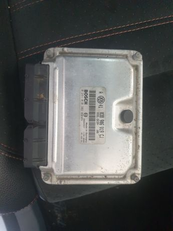 Centralina Bosch, provem de VW golf 4 1.9 tdi 130cv PD desbloqueada