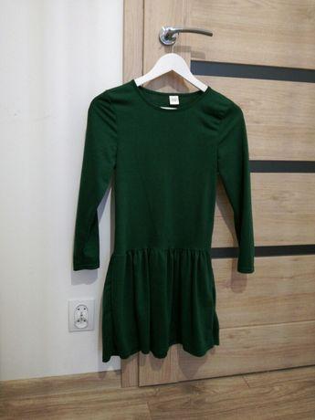 Sukienka 152-158 xs