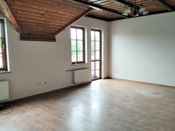 Lokal biurowy 46m², 25m². Wynajmę