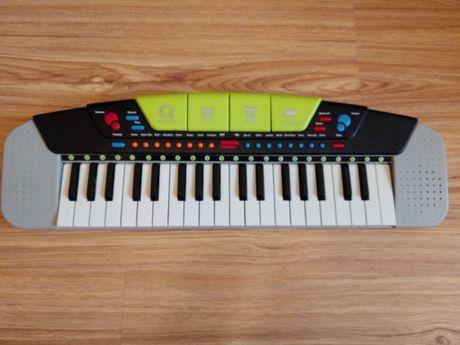 Детское пианино игрушка