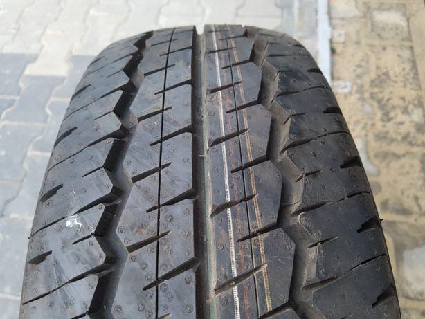 215 65 R16 C 1szt Dunlop Sp LT30-6 9mm nowa z zapasu 2006r