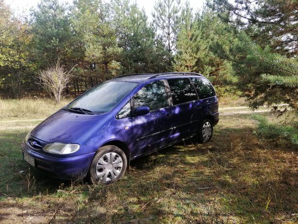 Форд галакси 1.9 тді