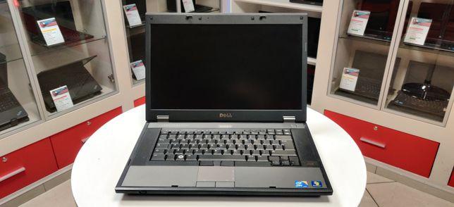 Laptop Dell e5510 i5-520m   4GB   120GB SSD   GW 6m-cy   Klasa A