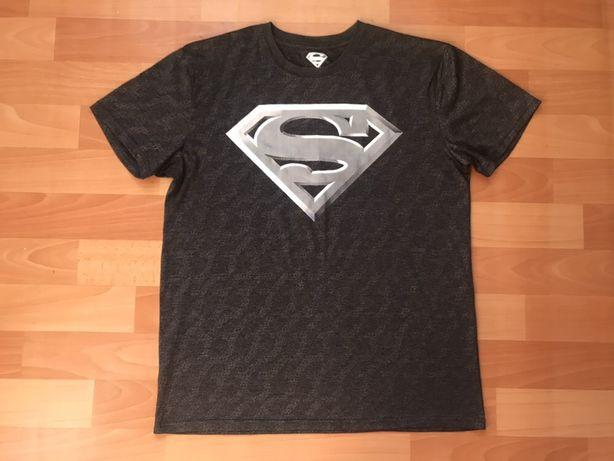 Футболка Superman размер M