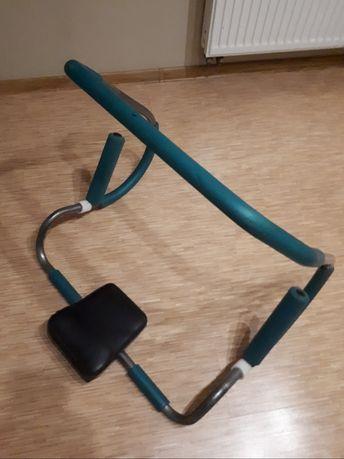 Urządzenie do brzuszków, ćwiczenia mięśni brzucha
