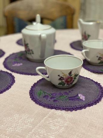 Подарок декор салфетки для сервировки стола из натуральной кожи