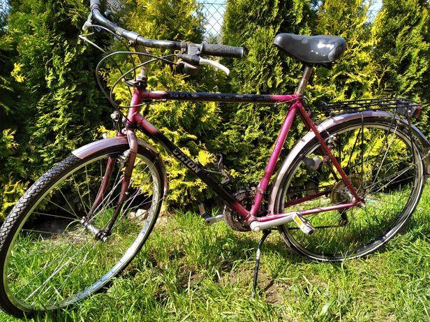Rower Union Gold 28' z Holandii
