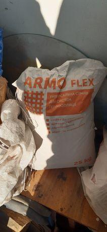 Клей Alba armo flex 20 кг