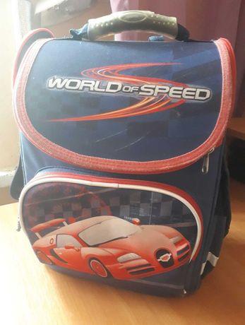 Ортопедический детский рюкзак, портфель