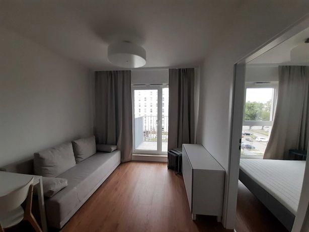 Lokal salon z sypialnią 29 m2 Przymorze